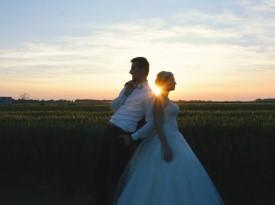 Snemanje poroke, BK Produkcija, Zaobljuba.si