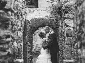 Poročni fotografiranje, ženin, nevesta, poroka