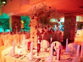 poročna pogostitev, vivo, catering, poroka, pogostitev, zabava, dekoracija