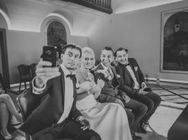 Poroka Danijela in Rolando, Goran VK Wedding, Zaobljuba.si