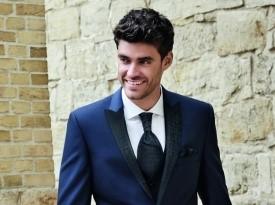poročna obleka, moška poročna obleka, ena in edina