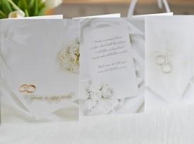 Poročna vabila in zahvale