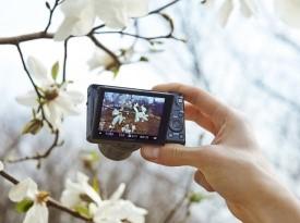 Fotoaparat  - poročno darilo