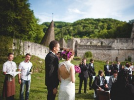 Poroka Žička Kartuzija