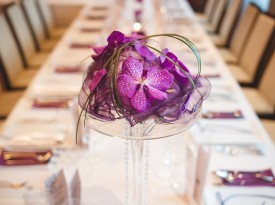 Poročna dekoracija - poroka Švab