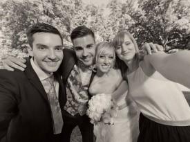 Foto studio Majhenič, poročni fotograf, poroka, Zaobljuba.si