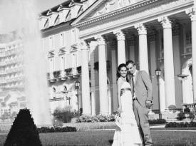 poroka, zaobljuba, poročni par