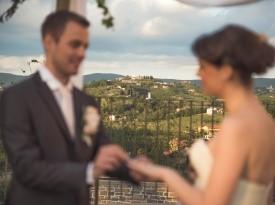 Vila Vipolže - civilni poročni obred
