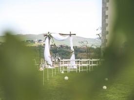Civilni obred - Vila Vipolže