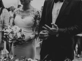 poroka Žički dvor