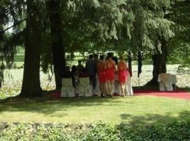 poroka Maja in Anže