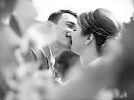 Najslajši poljub
