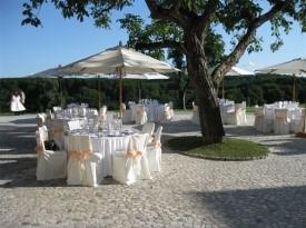 poročni prostor, posestvo pule, poroka, zaobljuba