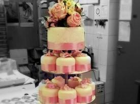 Sestavljena torta