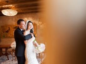 poroka, poročni par, zaobljuba, onaon, nevesta, ženin