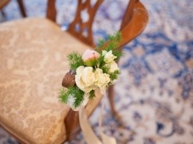 poročna dekoracija, poroka, zaobljuba, onaon poroka