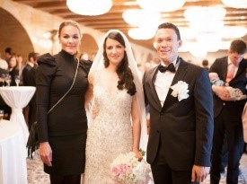 poroka, poročni par, zaobljuba, nevesta, ženin, rebeka dremelj