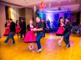 poročni ples, ples v paru, par, prostyle, zabava