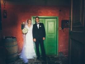 Poročno slikanje