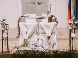 Poročni prostor, poročna lokacija, poročna destinacija, Ljubljanski grad