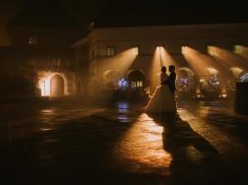 Poročni prostor, Ljubljanski grad, poročna destinacija
