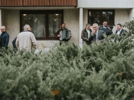 Poroka Jasmina in Aleksandar, Goran VK Wedding, Sanjska obleka, Zaobljuba.si
