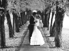 Poročna sreča
