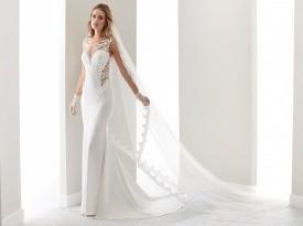 Poročni salon, White couture, poročna obleka