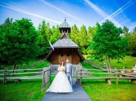 Poroka na Golteh