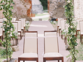 Poročni obred - Žička Kartuzija