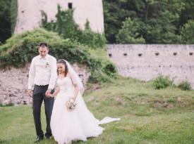 Poročni fotograf Nastja Kovačec