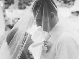 Poročno fotografiranje  - Nastja Kovačec