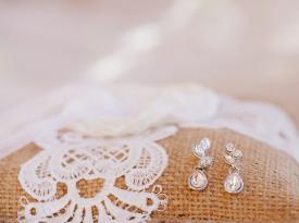 Poročni uhani