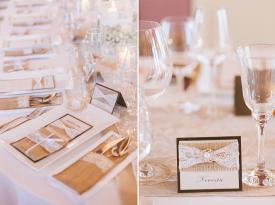 Poročni jedilni list