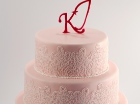 Torte Špela - poročna torta