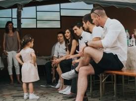 Poroka, Maja in Marko, Goran VK Weddings, Zaobljuba.si