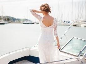 poroka, zaobljuba, nevesta, poročna obleka, čipka poročna obleka, bela čipkasta obleka