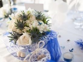 poroka, namizni šopek, cvetlična dekoracija, poročna dekoracija