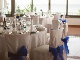 poročna dekoracija, hoteli bernardin, san simon resort, zaobljuba, poročna pogostitev