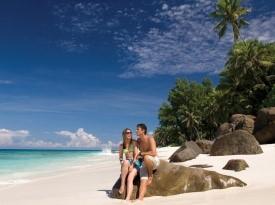 Poročno potovanje na Mauritius