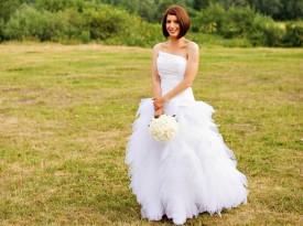 poroka Polona in Anže