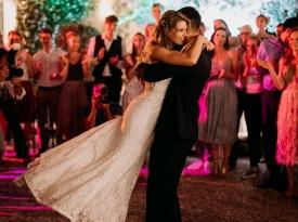 poročni ples, prostyle, poroka, zaobljuba