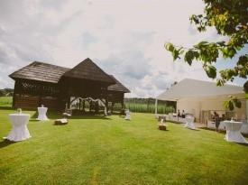 poročni prostor, poročna lokacija