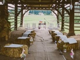 poročna lokacija, poorčna dekoracija