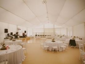 poročni prostor