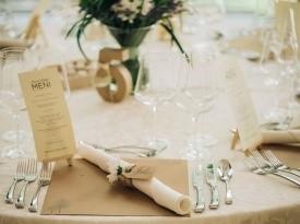 Poročno slavje - Grand Hotel Union