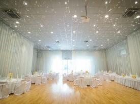 Poročna dvora, poroka, Anin Dvor