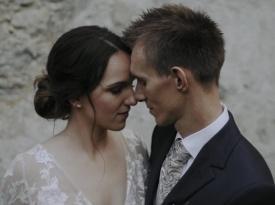 nik čebulec, poročni video, zaobljuba.si