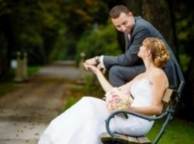 Poročni fotograf, poroka, ženin, nevesta