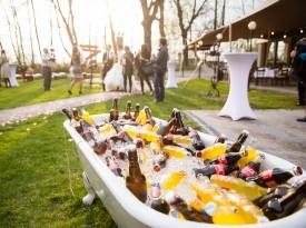 Inovativna poročna dekoracija